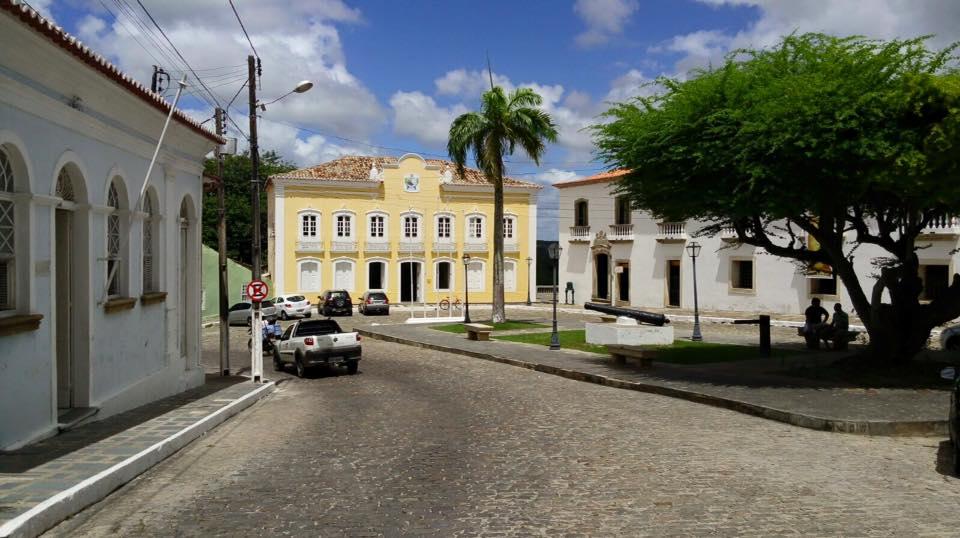 Praça-Barão-de-Penedo