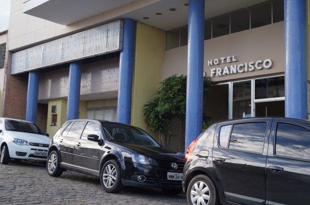 Cine São Francisco