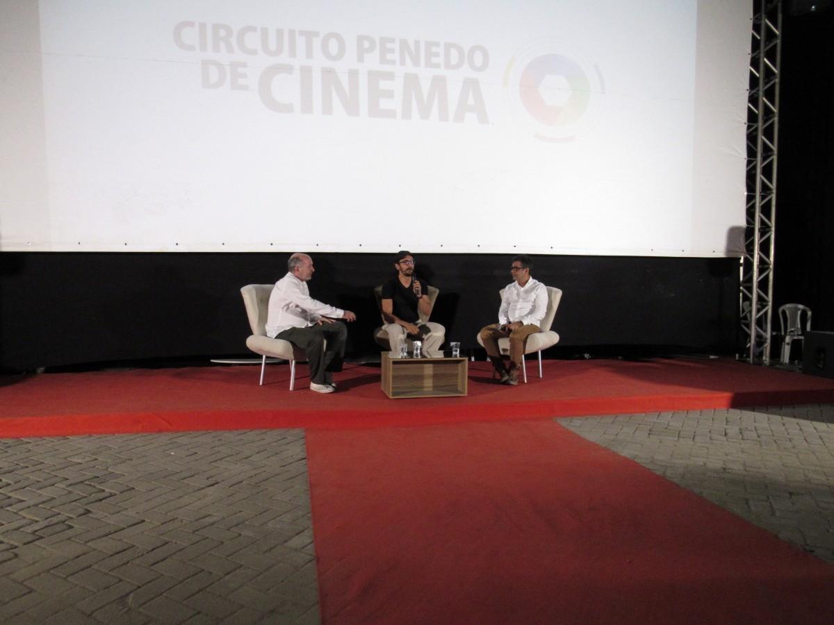 Circuito Cinema Sp : Circuito penedo de cinema é encerrado com premiações